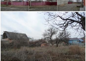 Участок в Грозном