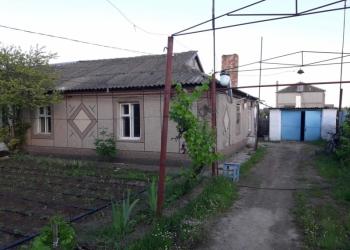 Продается дом с участком земли 0.12 га
