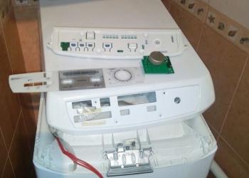 Ремонт стиральных машин, техники и аксессуаров (гарнитур) для ПК