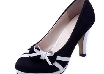 Туфли. Офисный стиль
