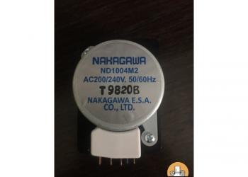 Таймер ND1004M2 Sharp