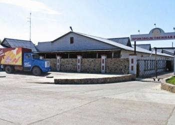 Продам действующий завод по производству минеральной и столовой воды, напитков