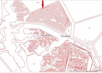 Продажа зем. уч-ка ИЖС в Городище