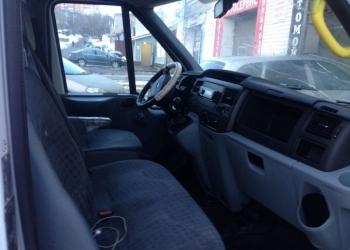 Форд транзит 2'2 2014
