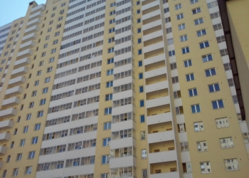 3-к кв. ул. Циолковского, дом  57