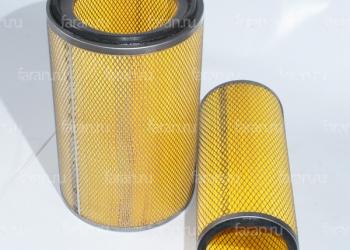 фильтр топливный higer 6928