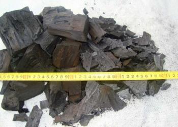 Продам уголь древесный буковый в Омске