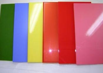 Услуги по профессиональной покраске изделий