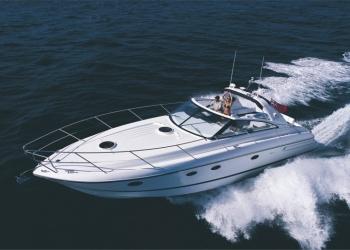 Моторная яхта Princess 42