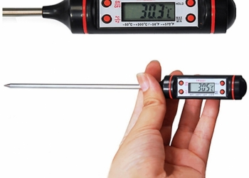 Термометр шприц оболочка для колбас