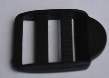 Пряжка пластиковая 25 мм