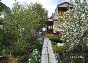 Продам дачу в садоводстве БЕРЕЗКА 38 кв.м. участок 7 сот.