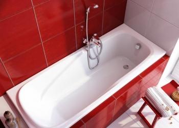 Реставрация ванн по цене частников!