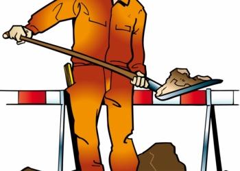 Услуги землекопов