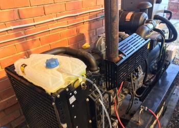 Продам дизельный генератор geko 60000 ED-S/deda