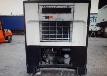 Холодильная установка Carrier MAX 1800