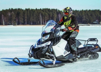 Ремонт снегоходов и квадроциклов