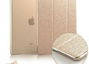 Кожаный чехол для Apple iPad Mini 1 2