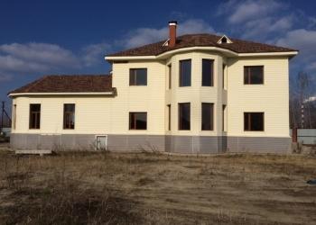 Дом 320 м² на участке 40 сот.