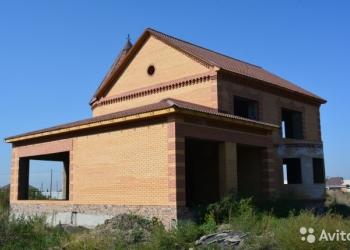 Коттедж 240 м2 в с. Калинино