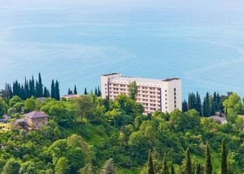 Отдых в Республики Абхазия.