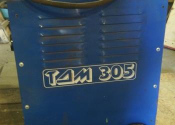 Продам сварочный трансформатор ТДМ-305 (медь)