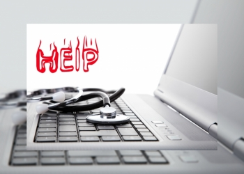 Ремонт и замена корпуса на ноутбуке в Кургане