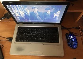 HP g62 notebook pc