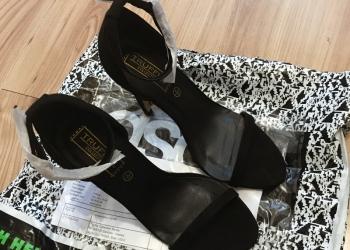 Продам туфли, не подошёл размер