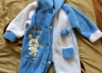Одежда для младенцев