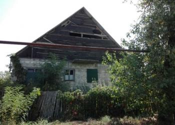 Дом 81 м2