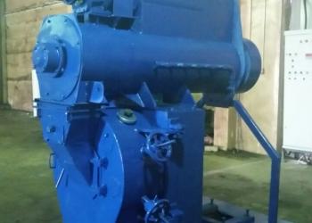 Пресс-гранулятор Б6-ДГВ (БУ)