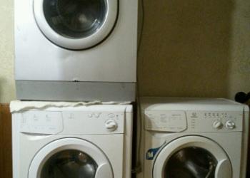 Продажа стиральных машин и холодильников