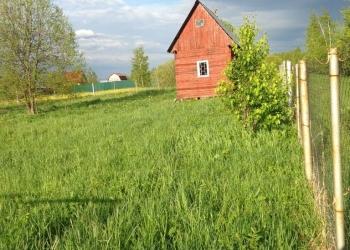 СНТ Колосово вблизи города Высоковск Клинского района.