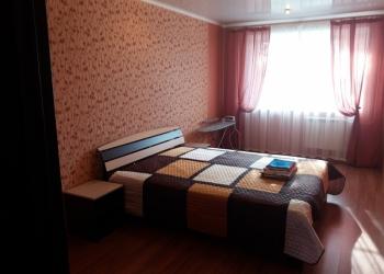 Посуточо 2-к кв-ра в Прокопьевске.