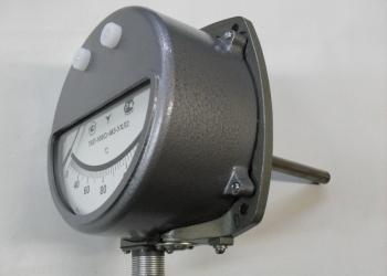 ТКП-160Сг-М2, ТКП-160Сг-М3 термометр манометрический конденсационный показывающи
