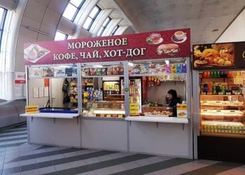 Торговый павильон. Чистая прибыль 150 000 рублей в месяц