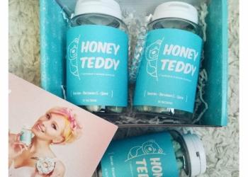 Хайповые Витамины Honey Teddy