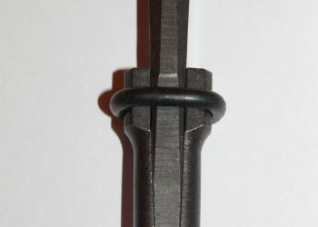 Клин (камнекольный) для колки камней D14 мм