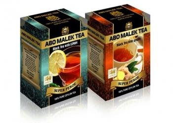 Чай фасовка Шри-Ланка
