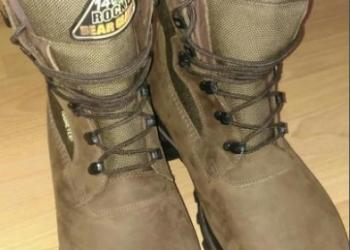 Ботинки для охоты GORE-TEX