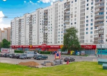 Продажа торгового комплекса 5380 м2 на Славянском бульваре