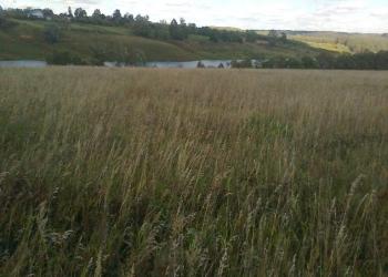 Земельный участок 2,2 гектара