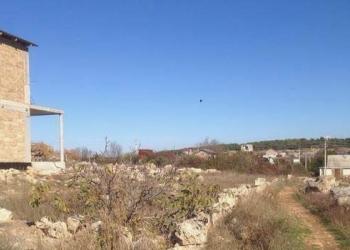 Продается земельный участок 6,19 соток на Фиоленте.