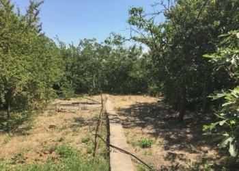 Продается участок на земле 6 соток на Фиоленте в районе Горбатого моста.