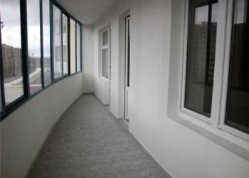 Отделка балконов панелями пвх
