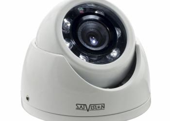 Камеры видеонаблюдения в Орле по ценам производителя