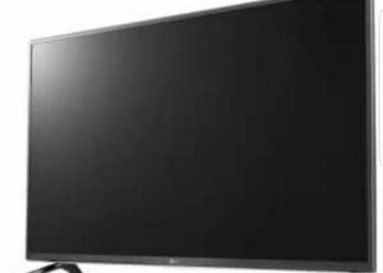 Телевизор LG 42LF652V разбор