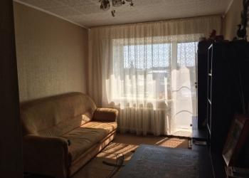 3-к квартира, 52 м2, 5/5 эт.