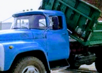 Доставка перевозка грузов